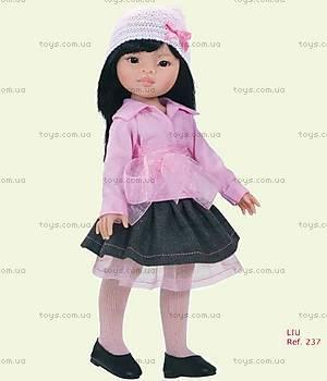 Детская кукла «Лилу», 237