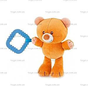 Игрушка-грызунок «Медвежонок Тедди», 28302