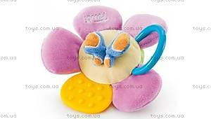 Мягкая игрушка-грызунок «Цветок», 28303