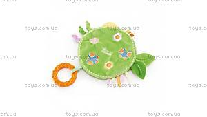 Мягкая игрушка «Дуду с грызунком», 28304