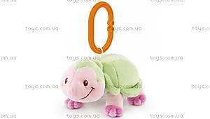 Мягкая игрушка «Пищащая черепаха», 28307