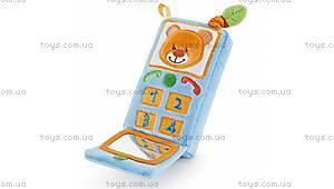 Плюшевая игрушка «Мобильный телефон», 28316