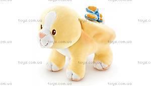 Мягкая игрушка «Дрожащий кролик», 28320
