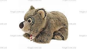 Мягкая игрушка «Серый медвежонок», 29104