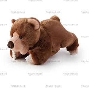Мягкая игрушка-рукавичка «Медвежонок», 29885