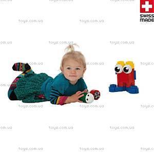 Конструктор для детей Set 3 People, размер L, 1112, фото