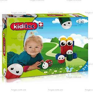 Конструктор для детей Set 3 People, размер L, 1112, отзывы
