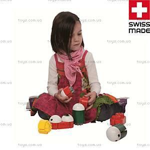 Конструктор для детей Set 3 People, размер L, 1112, цена