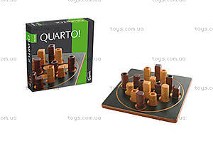 Настольная игра Quarto mini, 30044