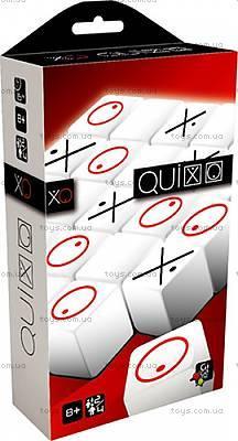 Настольная игра Quixo Poket, 30086