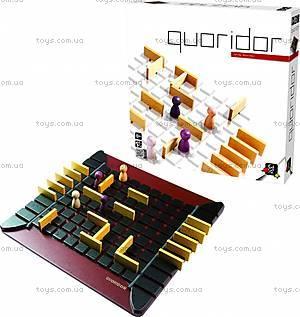 Большая настольная игра Quoridor, 30101