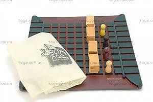 Большая настольная игра Quoridor, 30101, купить