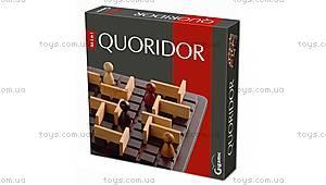 Настольная игра для детей Quoridor mini, 30104