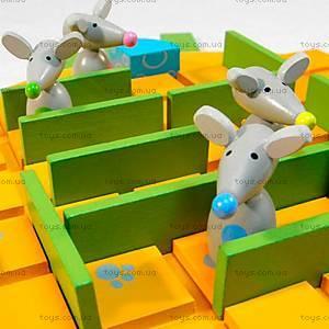 Настольная игра Quoridor Kids, 30105, купить