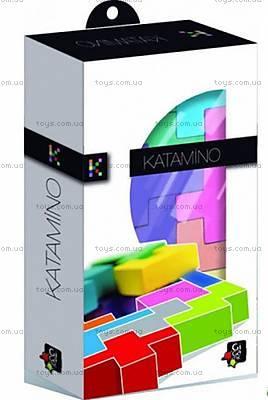 Настольная игра Katamino Poket, 30204, купить