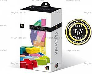 Настольная игра Katamino Poket, 30204