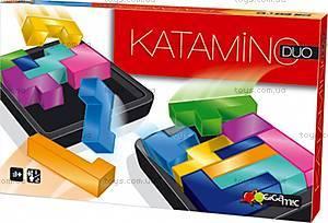 Настольная игра Katamino Duo, 30205