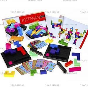 Настольная игра Katamino Duo, 30205, купить