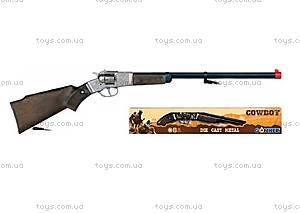 Игрушечное оружие «Винтовка 8-зарядная», 3095/0, купить