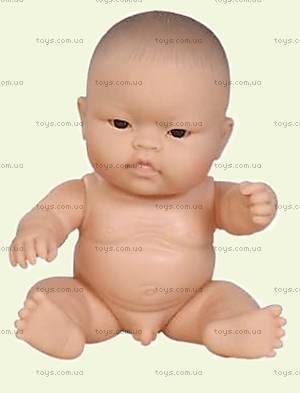 Детский пупс «Азиат», 31015