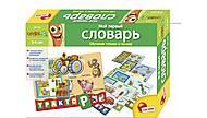 Игровой набор «Первый словарь», 36509, игрушки