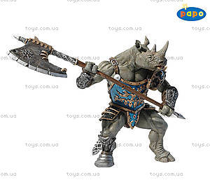 Игровая фигурка «Носорог-мутант», 38946