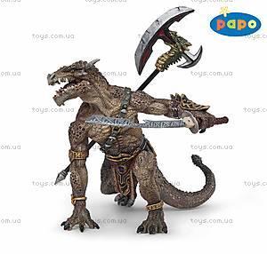Игровая фигурка «Дракон-мутант», 38975