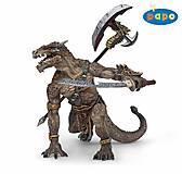 Игровая фигурка «Дракон-мутант», 38975, магазин игрушек