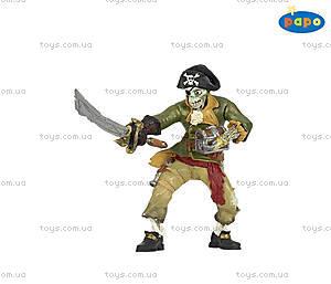 Игровая фигурка «Пират-зомби», 39455