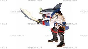 Игровая фигурка «Акула-мутант», 39460