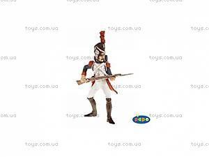 Детская игровая фигурка «Солдат Наполеона», 39729