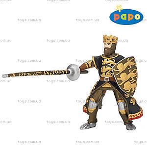 Игровая фигурка «Король с копьем», 39761