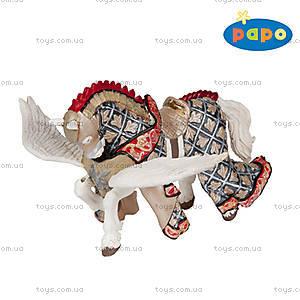 Игровая фигурка «Конь с гербом», 39949
