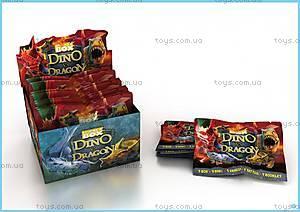 3Д-фигурки «Дино против Дракона», PB5131, фото