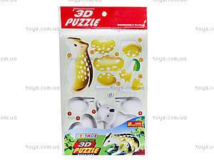 3D пазлы «Коала», 3119-02, купить