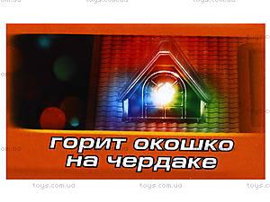 3D конструктор «Эко-Отель», 0892, купить