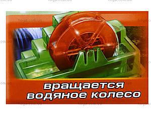 3D конструктор «Эко-Отель», 0892, toys.com.ua