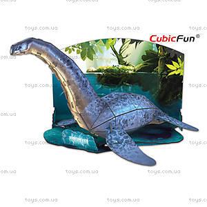 3D конструктор «Плеозавр», P671h