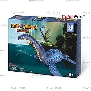 3D конструктор «Плеозавр», P671h, купить