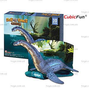 3D конструктор «Плеозавр», P671h, фото
