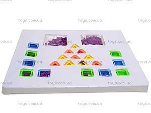 3D-конструктор Stereo Bricks, 091225A (7305, фото