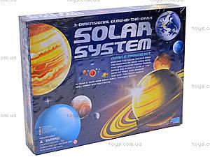 3D-модель «Солнечная система», 05520