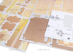 3D пазл «Эмпайр-стейт-билдинг», 1001T, детские игрушки