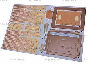 3D пазл «Эмпайр-стейт-билдинг», 1001T, отзывы