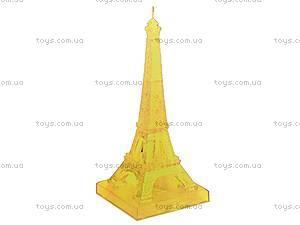 3D-пазл «Эйфелева башня», 9035