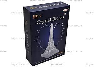 3D-пазл «Эйфелева башня», 9035, купить