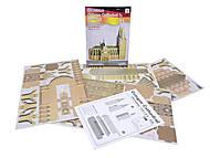 3D пазл «Кельнский собор», 1000S