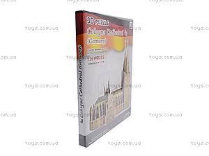 3D пазл «Кельнский собор», 1000S, купить