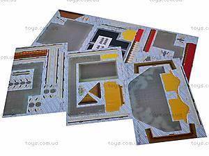 3D пазл «Храм абсолютной гармонии», Z-B021, отзывы