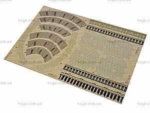 3D пазл «Колизей», Z-B054, фото